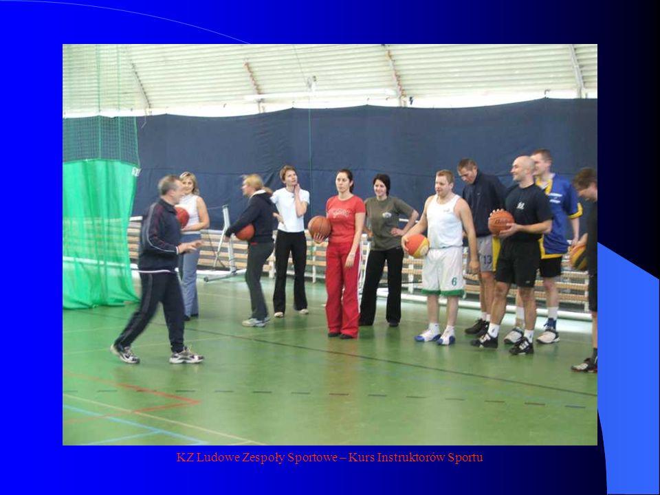 Szkolenia Możliwości jakie daje Program Operacyjny Kapitał Ludzki w zakresie szkoleń i różnego rodzaju form podnoszenia kwalifikacji zawodowych to długo oczekiwane w środowisku sportowym działania.