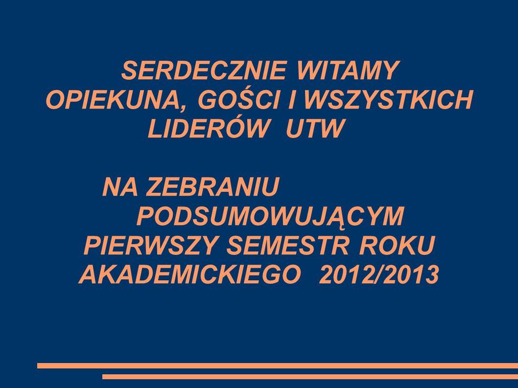 Warszawa 19.12.2012 r.