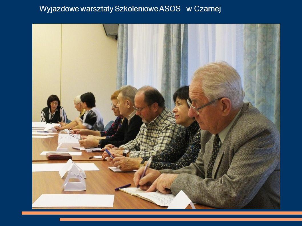 NOWE KONKURSY Towarzystwo Inicjatyw Twórczych ę i Polsko Amerykańska Fundacja Wolności ogłosiła kolejny konkurs Seniorzy w akcji skierowany do osób 60+ i do par międzypokoleniowych.