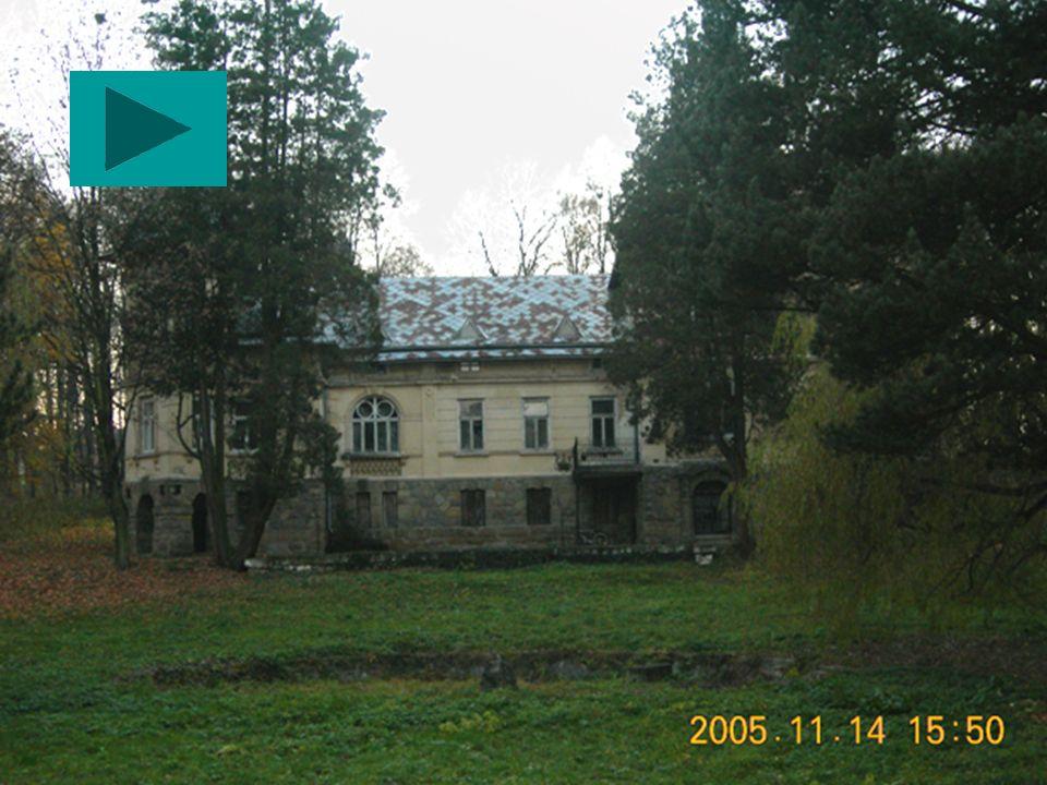 W 1985 roku pałac Głowińskich został wpisany do rejestru zabytków kultury.