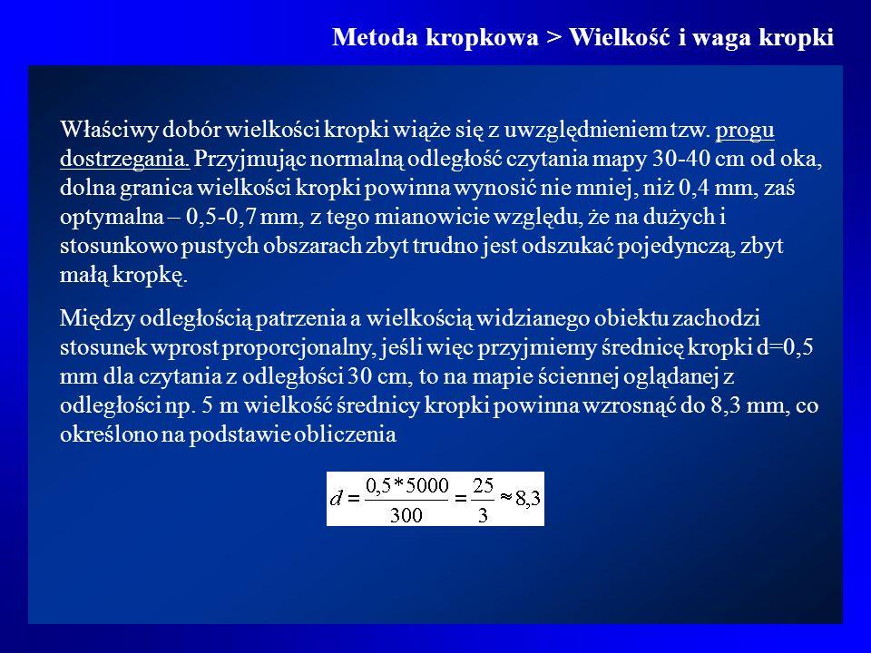 Metoda chorochromatyczna Metoda chorochromatyczna (syn.