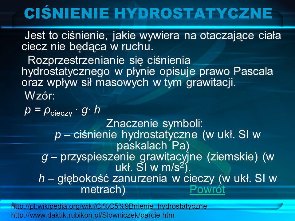 TWARDA WODA Woda zawierająca znaczne stężenie soli różnych metali, a zwłaszcza wapnia i magnezu, np.