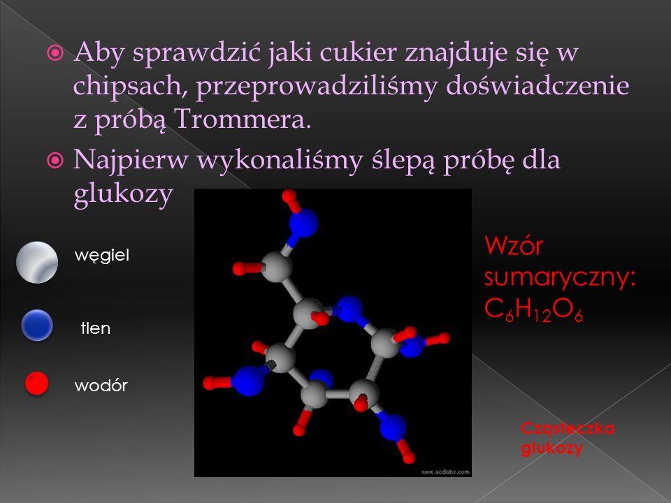 Cukry są związkami organicznymi złożonymi z węgla, wodoru i tlenu. Podział cukrów: CUKRY Cukry proste: glukoza i fruktoza Dwucukry: sacharoza Wielocuk