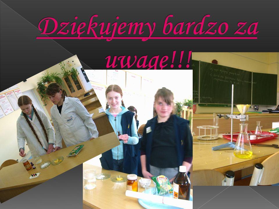 Biuletyn klubu nauczyciela nr1/2008 wydawnictwo WSiP Podręcznik Ciekawa chemia część 3 Hanna Gulińska, Janina Smolińska wydawnictwo WSiP Strona intern