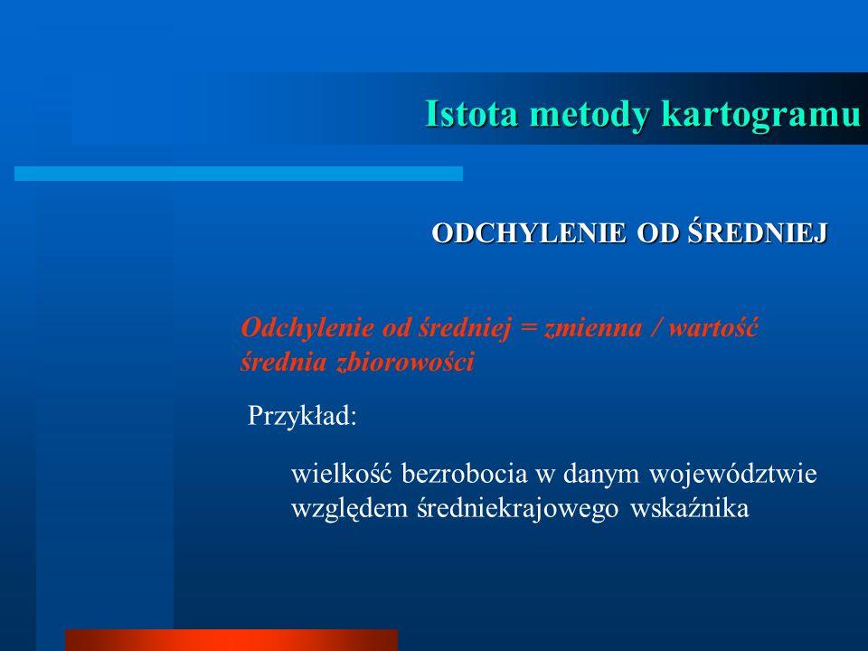 Dobór przedziałów klasowych Skala (system) przedziałów klasowych może być zamknięta lub otwarta.