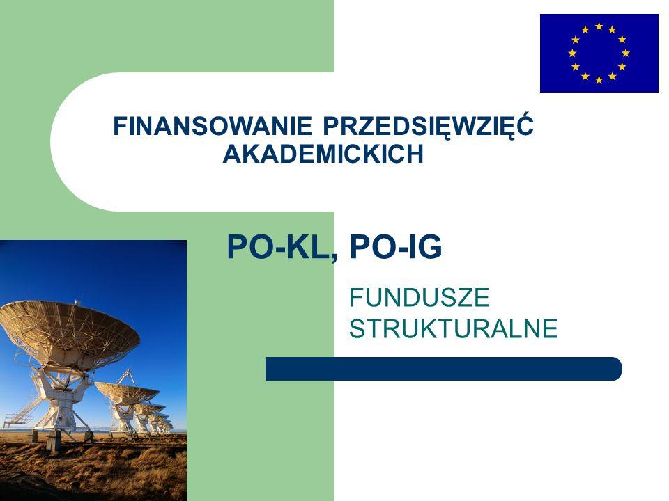 FUNDUSZE STRUKTURALNE - BADANIA I NAUKA 42 KOSZTY NIEKWALIFIKOWANE ZASADY OGÓLNE koszty prowizji pobieranych w ramach operacji wymiany walut oraz ujemne różnice kursowe ponoszone w ramach wdrażania projektu, z wyjątkiem projektów współpracy ponadnarodowej; wydatek poniesiony na środki trwałe, które były współfinansowane ze środków krajowych lub wspólnotowych w przeciągu 7 lat poprzedzających złożenie wniosku o dofinansowanie projektu;