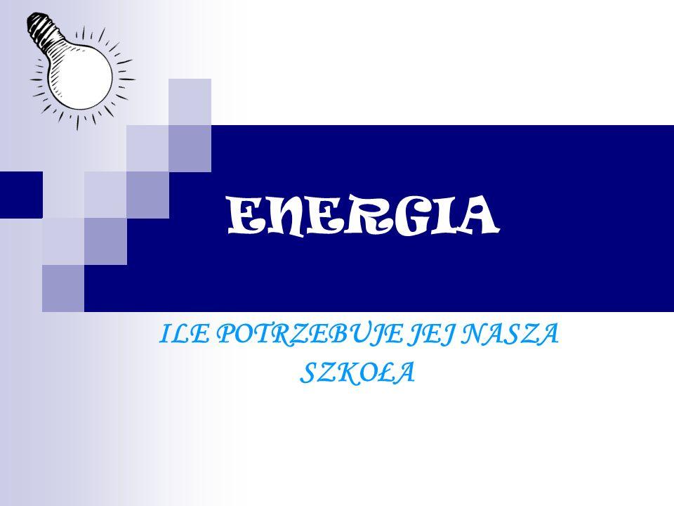 ZADANIA SZCZEGÓŁOWE Źródła energii Obliczenia statystyczne dla energii elektrycznej Obliczenia statystyczne dla gazu ziemnego
