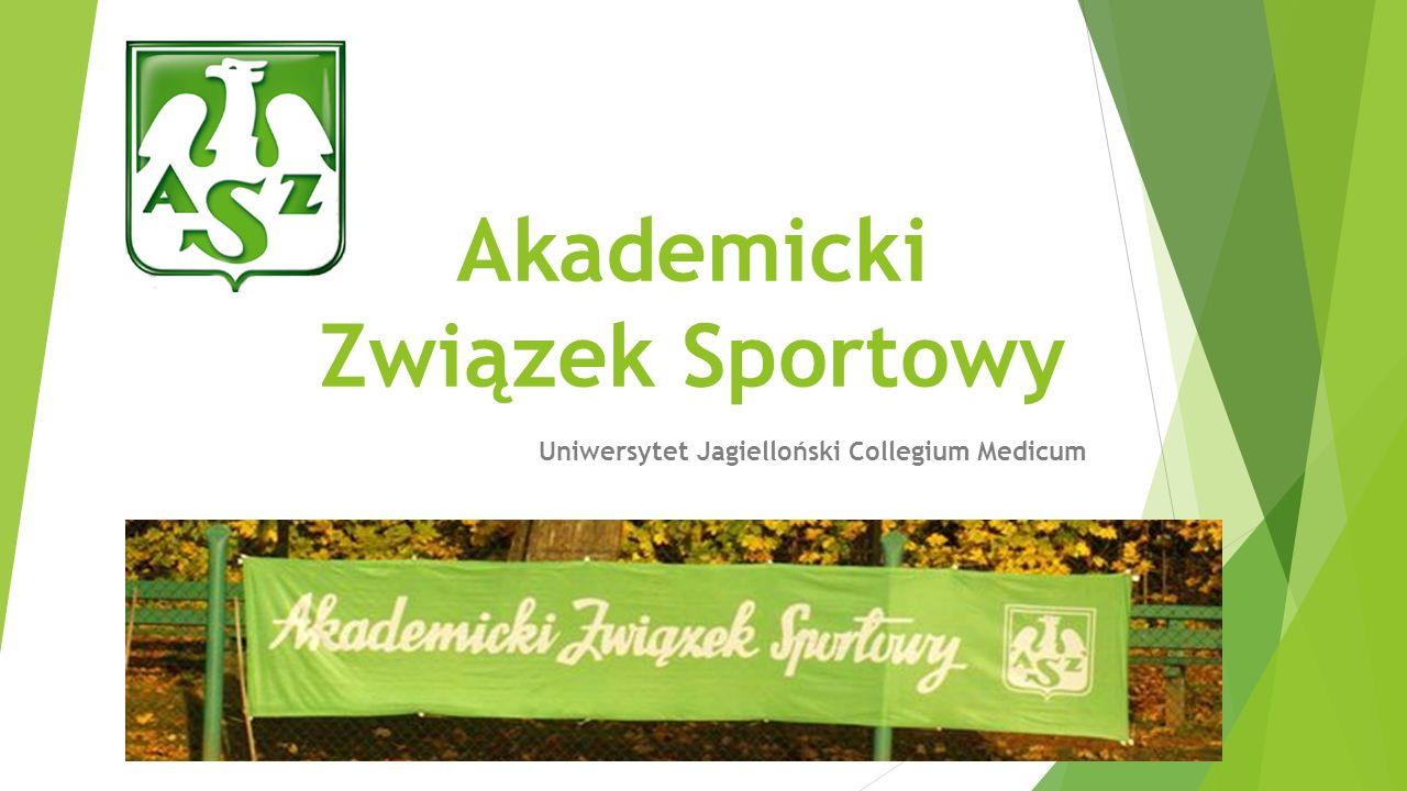 Akademicki Związek Sportowy Uniwersytet Jagielloński Collegium Medicum
