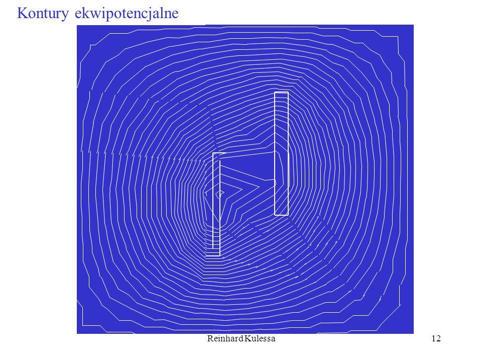 Reinhard Kulessa12 Kontury ekwipotencjalne