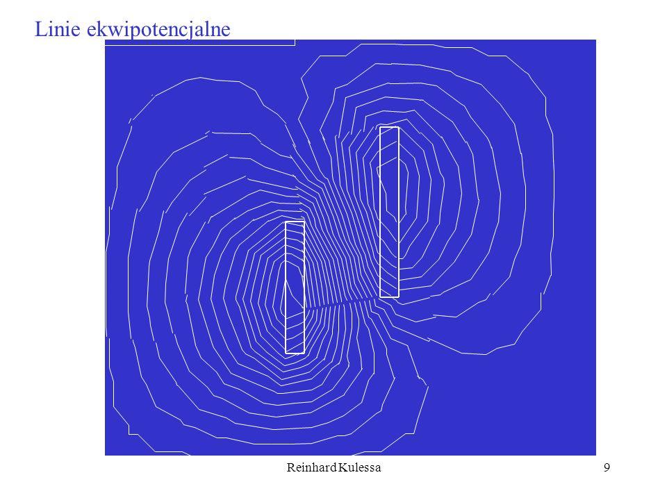 9 Linie ekwipotencjalne