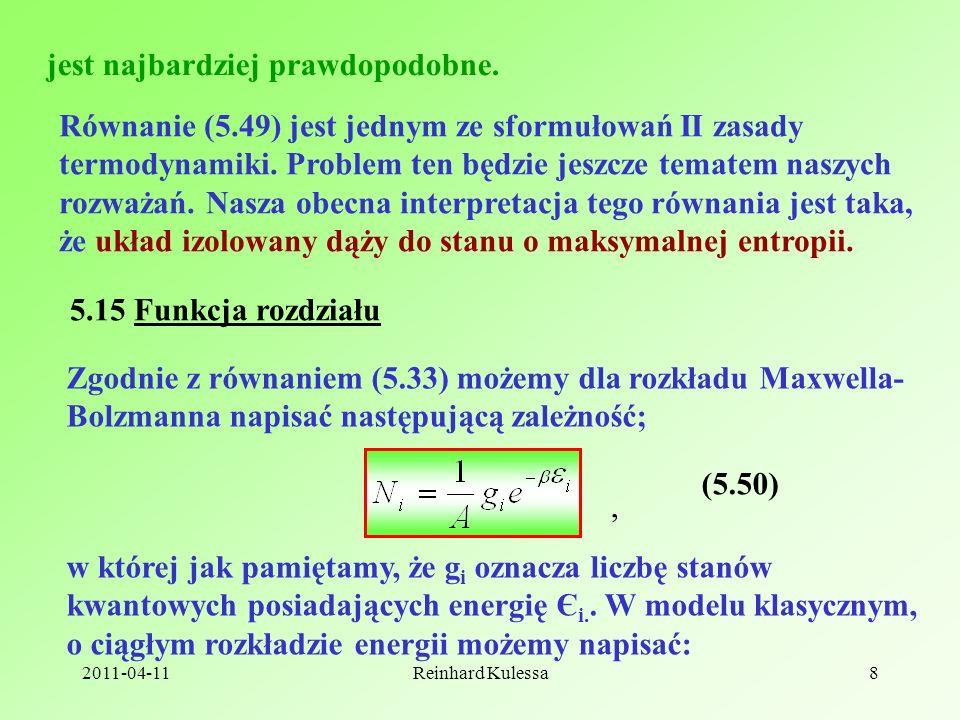 2011-04-11Reinhard Kulessa8 jest najbardziej prawdopodobne.