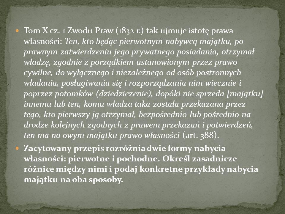 BGB (1896 r.): § 903.