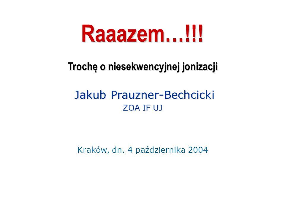 Współpracownicy Jakub ZakrzewskiJakub Zakrzewski Krzysztof SachaKrzysztof Sacha Bruno EckhardtBruno Eckhardt