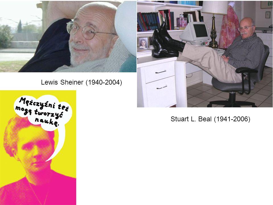 Lewis Sheiner (1940-2004) Stuart L. Beal (1941-2006)