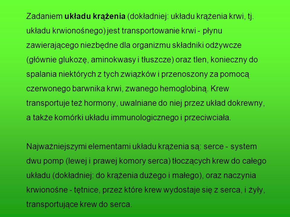 Piśmiennictwo: Encyklopedia PWN J.Belerstet, W. Lewiński, J.