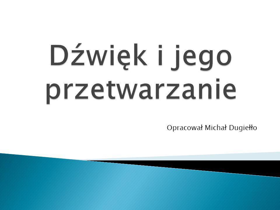 Procesor sygnałowy (DSP z ang.
