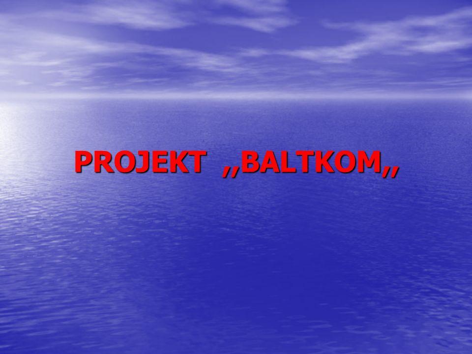 PROJEKT,,BALTKOM,,