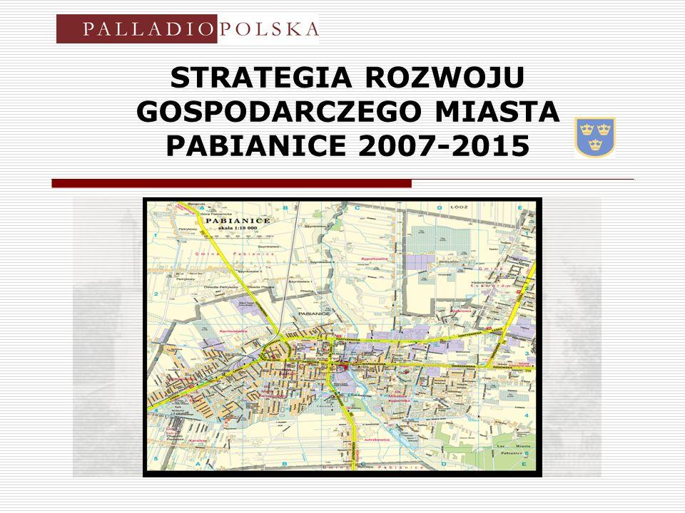 PALLADIO POLSKA Sp.z o.o. ul.
