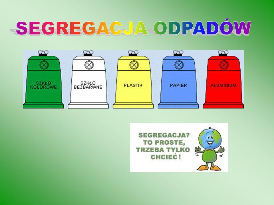 Każdy człowiek produkuje około 250 kg śmieci rocznie!!! Z tego wynika, że Rocznie 4-osobowa rodzina produkuje tonę śmieci!!!!