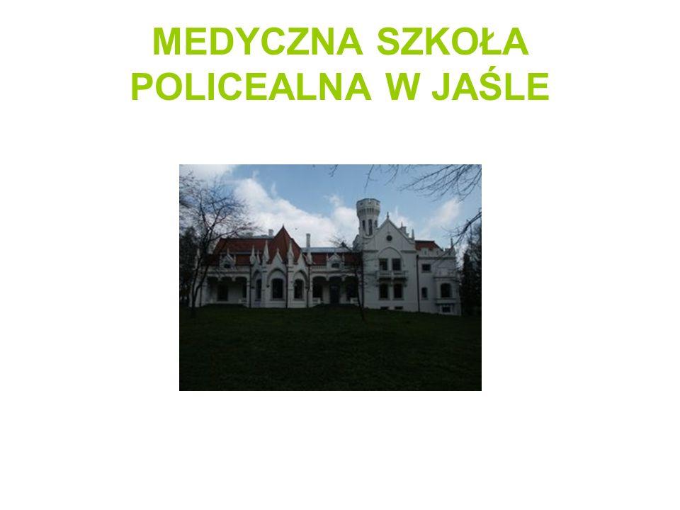 Medyczna Szkoła w Jaśle istnieje od 1961 r.