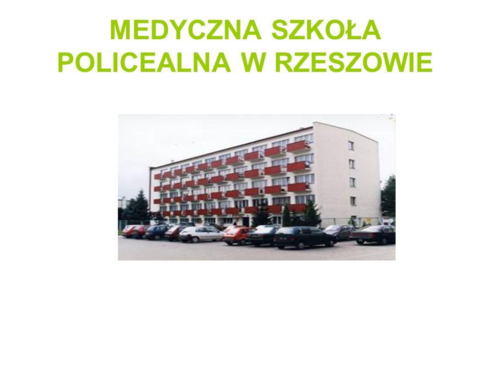 Medyczna Szkoła Policealna jest placówką z ponad 35-letnią tradycją.