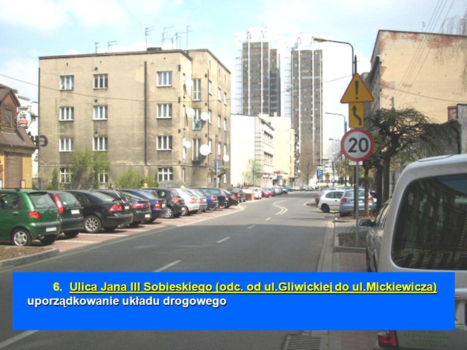 Ulica Jana III Sobieskiego (odc.