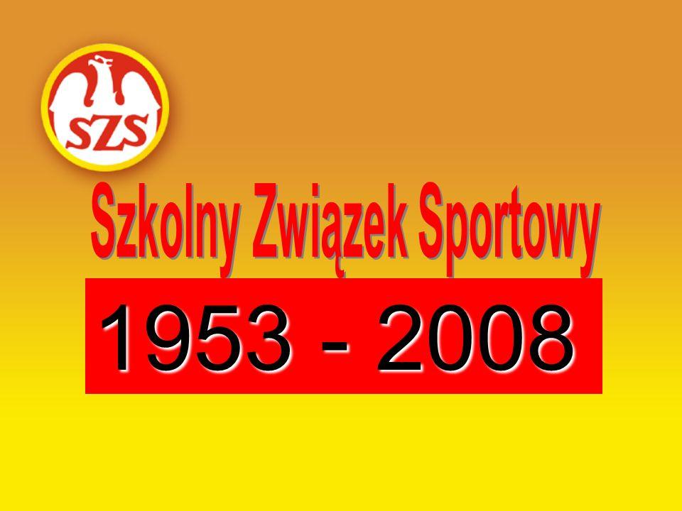 1953 - 2008
