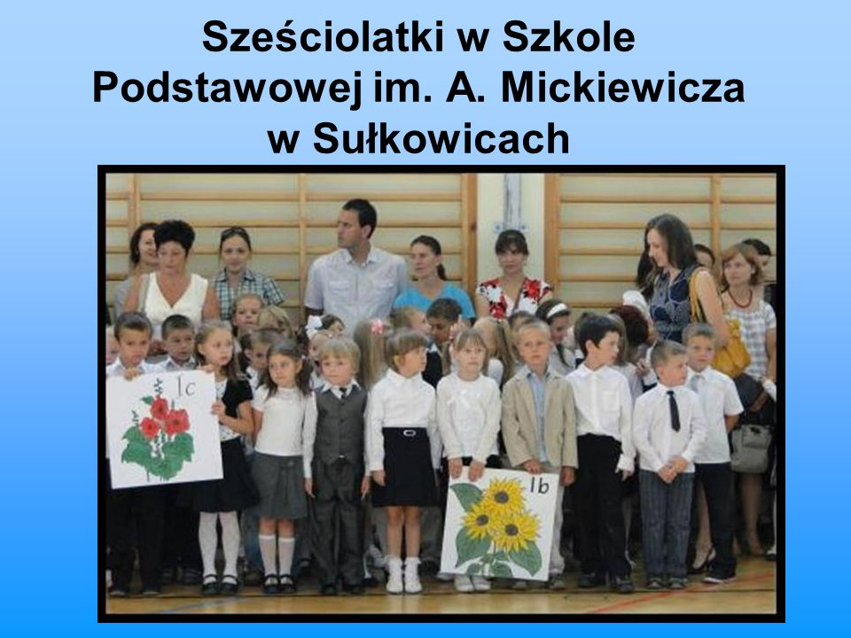 Mikołajki szkolne