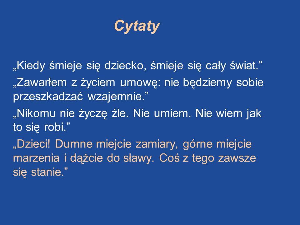 Razem ze Stefanią Wilczyńską założył i prowadził Dom Sierot dla dzieci żydowskich w Warszawie.