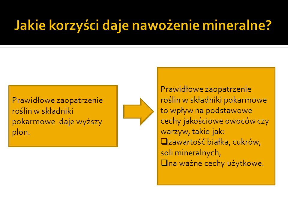 Potas (K) jest składnikiem, który reguluje gospodarką wodną w roślinie wpływa na aktywność enzymów, a w niewielkim stopniu decyduje o wielkości biomasy.