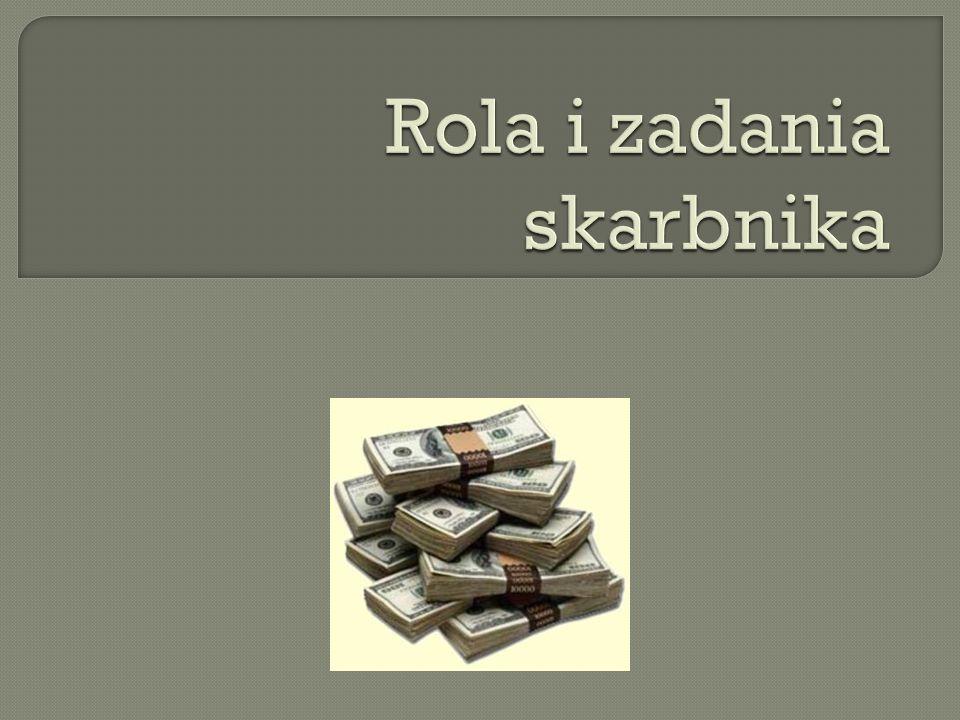 komornik trzyma kas ę m ą drze wydaje pieni ą dze m ą drze planuje akcje finansowe szuka nowych ź róde ł finansowania Oddzia ł u ….