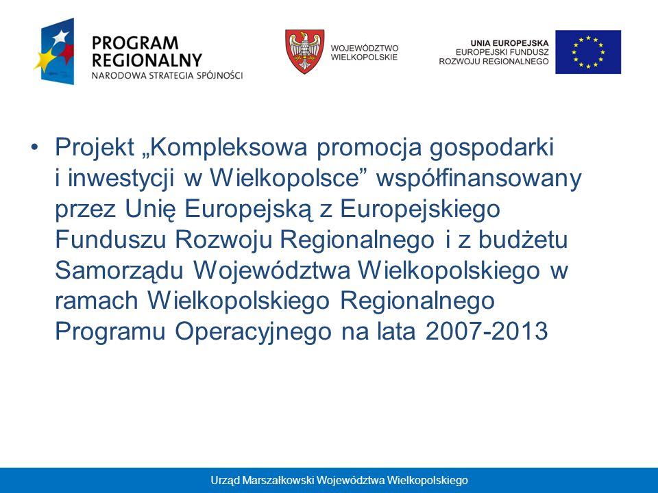 Adres internetowy Elektronicznej Bazy Ofert Inwestycyjnych Województwa Wielkopolskiego: www.eboi.umww.pl eBOI stanowi specjalistyczną bazę informacyjną dla przedsiębiorców i inwestorów.