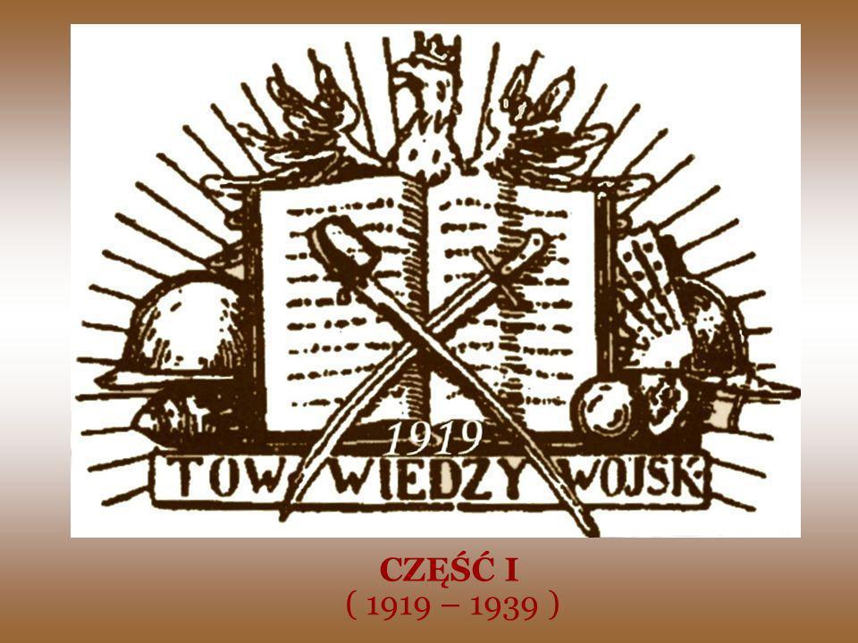 Wśród autorów wydawnictw TWW znajdowali się najwyżsi rangą i stanowiskiem oficerowie, znakomici dowódcy i sztabowcy.