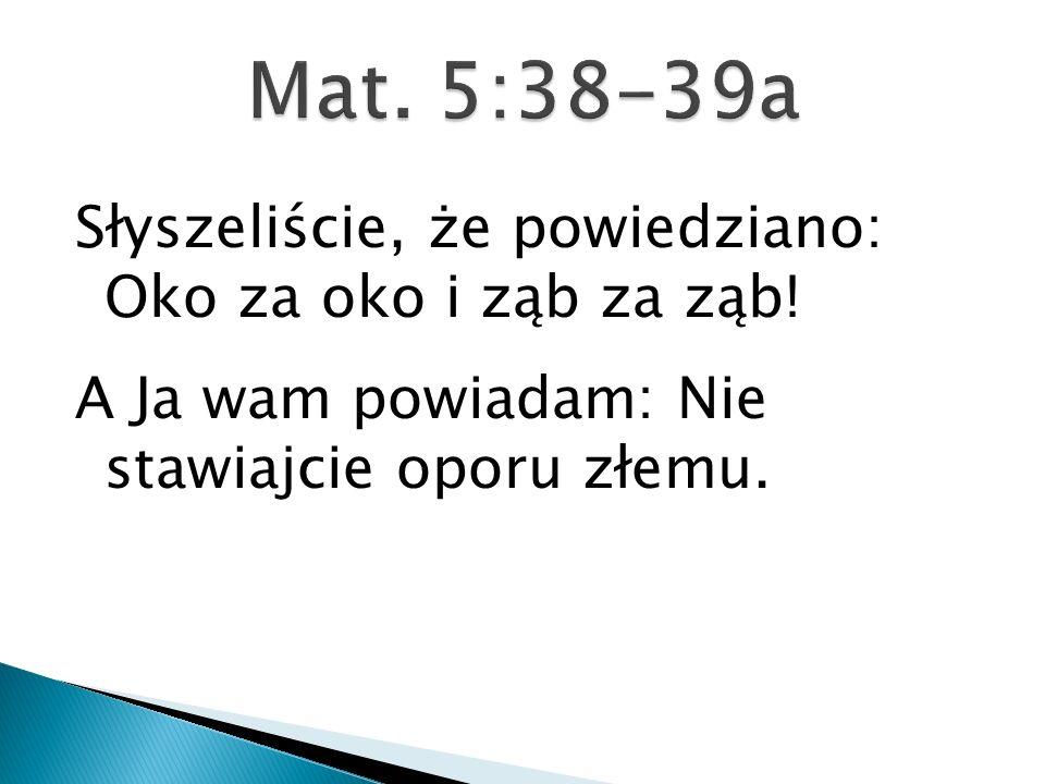 Wizje różnych frakcji żydowskich Nauczanie Jezusa Biada poganom.