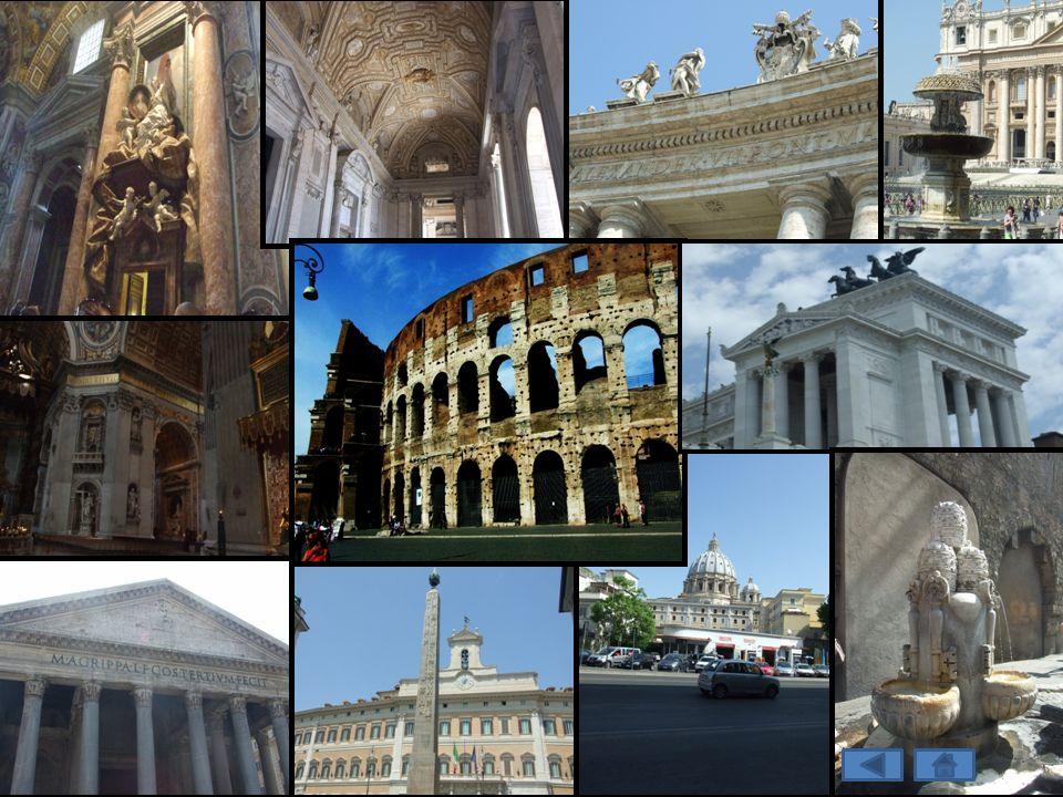 KRAJOBRAZ Włochy to kraj o bardzo zróżnicowanym krajobrazie.