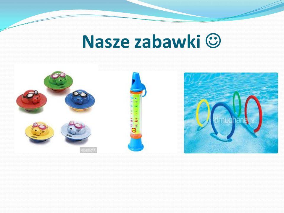 Nasze zabawki