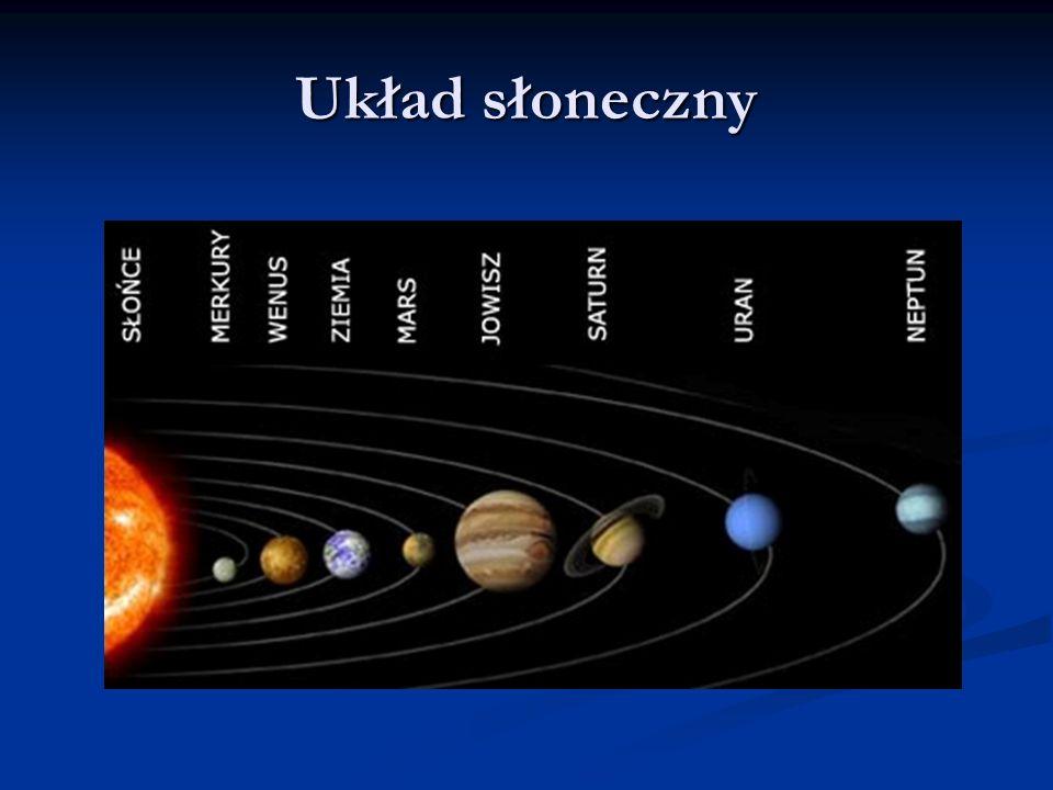 Słońce Duża masa Słońca umożliwiła uzyskanie wystarczająco wysokiej temperatury, by mogła zachodzić reakcja termojądrowa, uwalniająca ogromne ilości energii, która jest wysyłana w przestrzeń w większości jako promieniowanie elektromagnetyczne, w tym i światło widzialne.