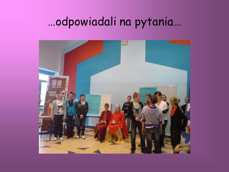 Dzień Kobiet w naszej szkole