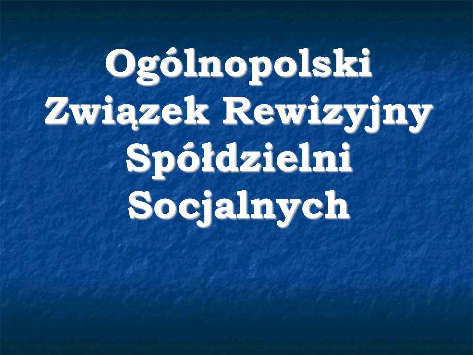 promocja i wspieranie idei społecznej spółdzielczości socjalnej, promocja i wspieranie idei społecznej spółdzielczości socjalnej, działanie na rzecz szeroko rozumianej reintegracji społecznej i zawodowej, działanie na rzecz szeroko rozumianej reintegracji społecznej i zawodowej, zapewnienie zrzeszonym w nim spółdzielniom socjalnym pomocy w ich działalności statutowej.