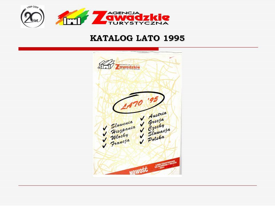 KATALOG LATO 1995