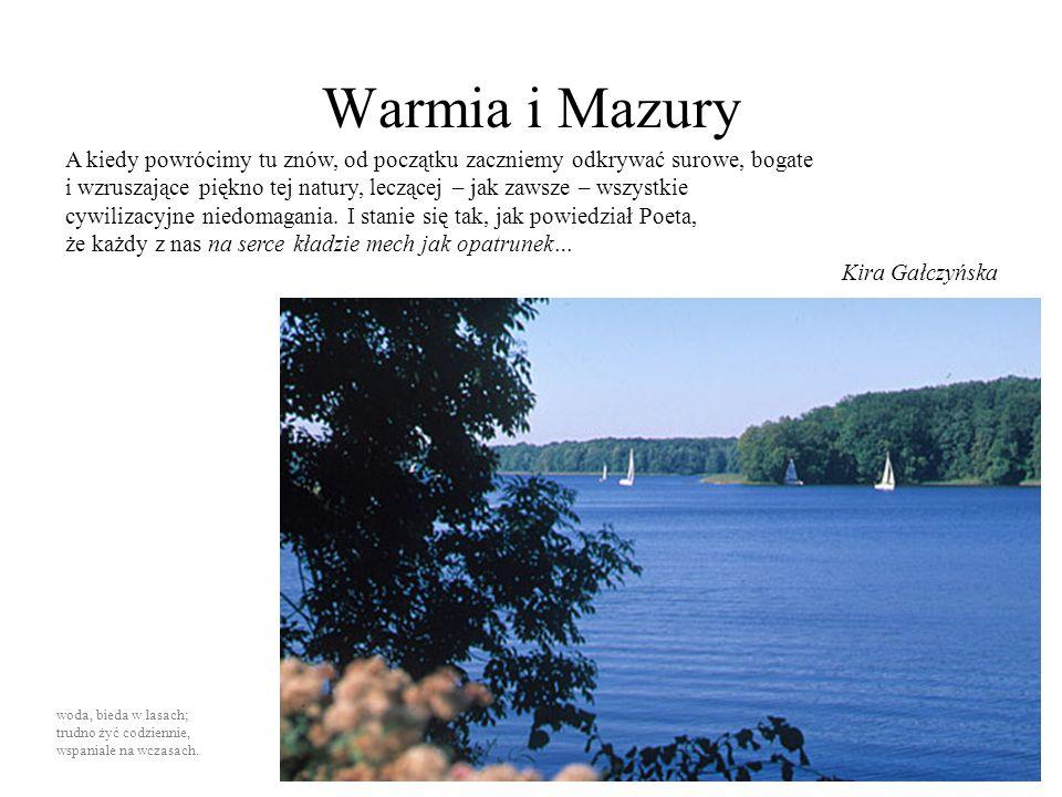 Województwo warmińsko-mazurskie 117 bibliotecznych jednostek administracyjnych