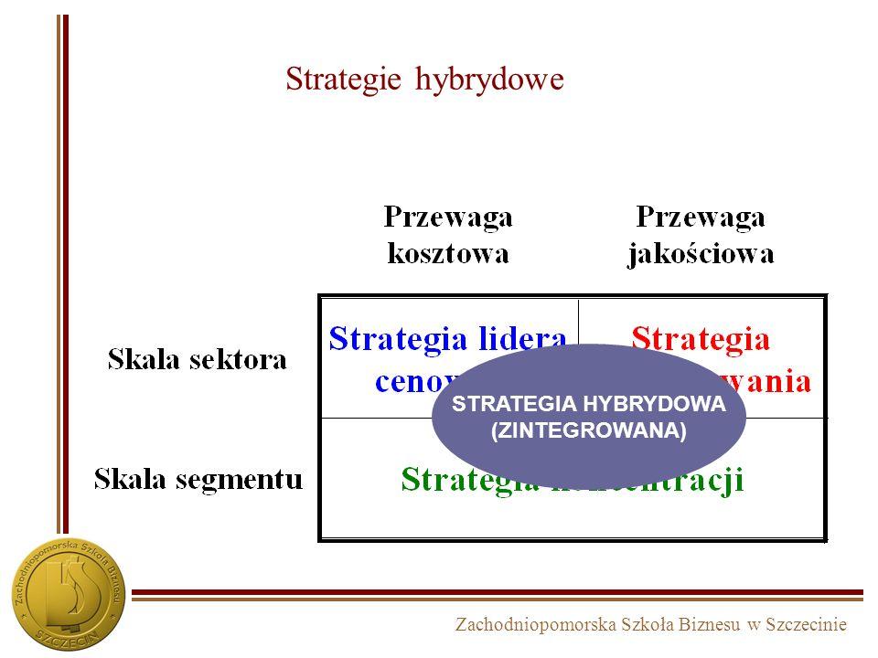 Zachodniopomorska Szkoła Biznesu w Szczecinie Mobil: Pięć segmentów nabywców (1) ROAD WARRIORS (16%) - mężczyźni w średnim wieku o wyższym dochodzie,