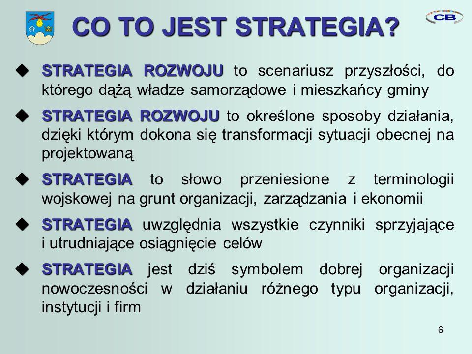 37 Małopolski Regionalny Program Operacyjny na lata 2007 – 2013 Małopolski Regionalny Program Operacyjny na lata 2007 – 2013 jest podstawowym dokumentem operacyjnym służącym realizacji polityki rozwoju regionu.