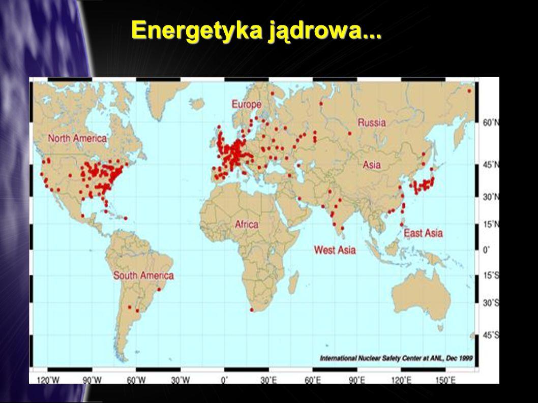 Energetyka jądrowa...