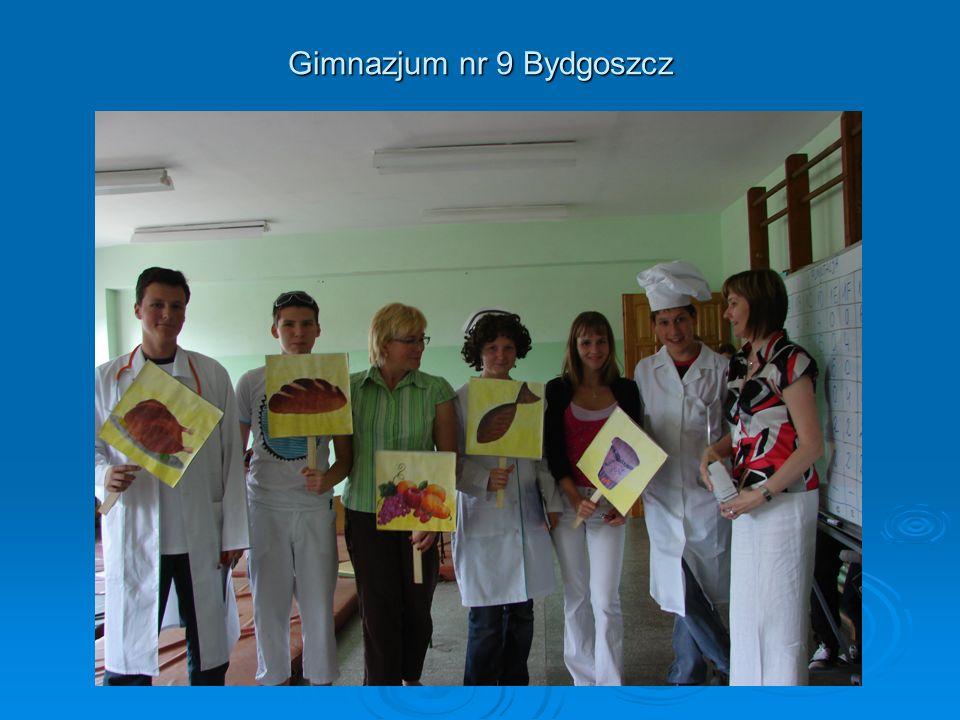 Gimnazjum nr 9 Bydgoszcz