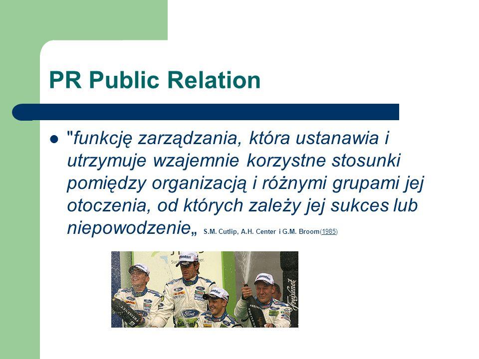 PR Public Relation