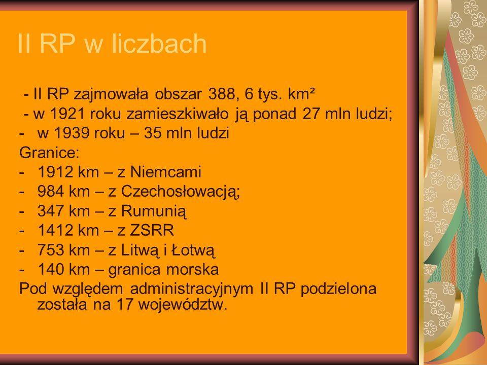 Struktura narodowościowa W latach powojennych trudno było okreslić skład procentowy poszczególnych mniejszości narodowych zamieszkujących Polskę.