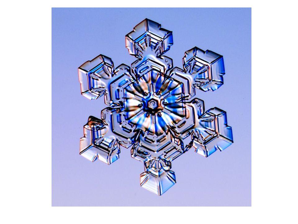 Silne wiązania i regularna struktura tłumaczą sprężystość ciał stałych…