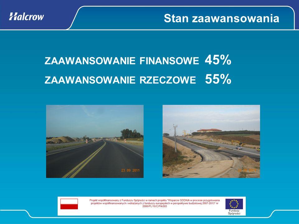 Zmiany ZATWIERDZONE POLECENIA ZMIANY Zmiana nr 1 Lokalizacja kładki dla pieszych w rejonie miejscowości Łyski-Porosły Zmiana nr 2 Zmiana realizacji elementów zawartych w PFU a nieujętych w decyzji środowiskowej