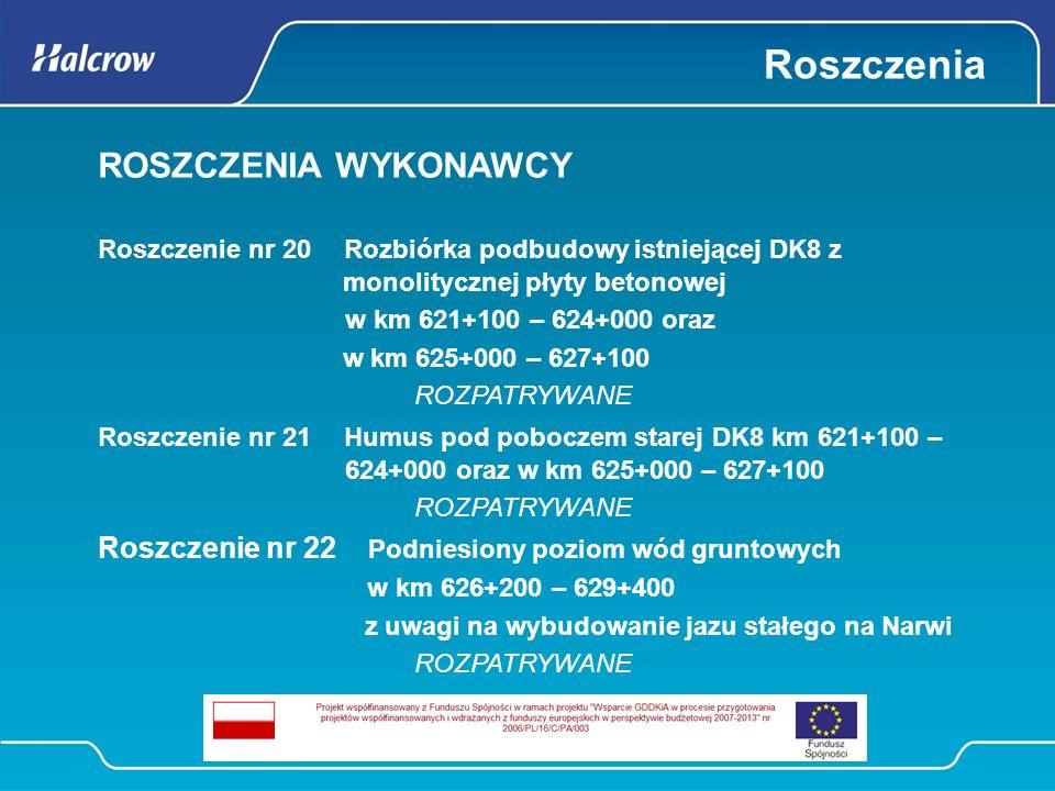 Dziękuję Rafał Szwedowski emailszwedowskir@halcrow.com Halcrow Group Limited Branch Office in Poland Wspólna 47/49 str.